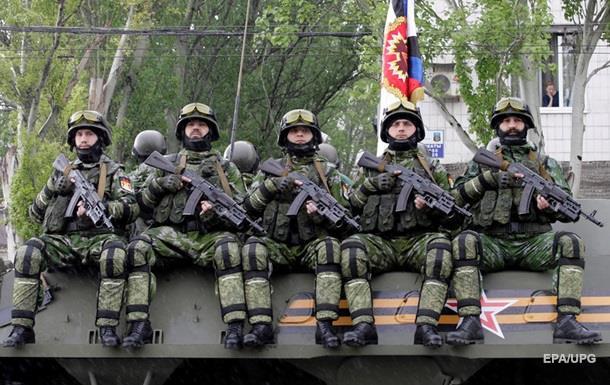 В ЛНР обвинили Киев в нарушении перемирия