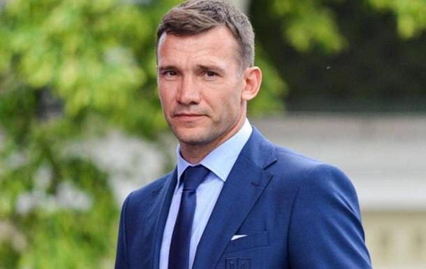 Шевченко отсеял из сборной пятерых игроков