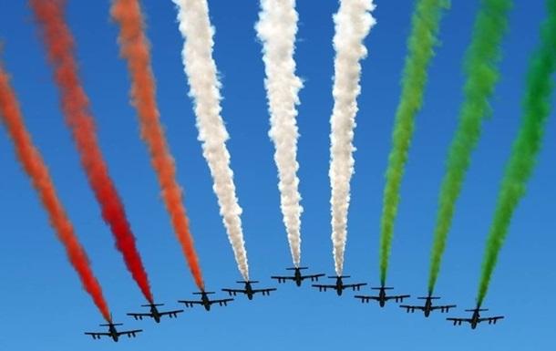 Формула-1. Анонс Гран-при Италии