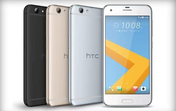 HTC представила бюджетную версию своего  клона iPhone