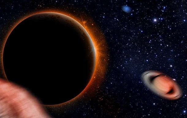 Планета X отберет у Солнца газовых гигантов - ученые
