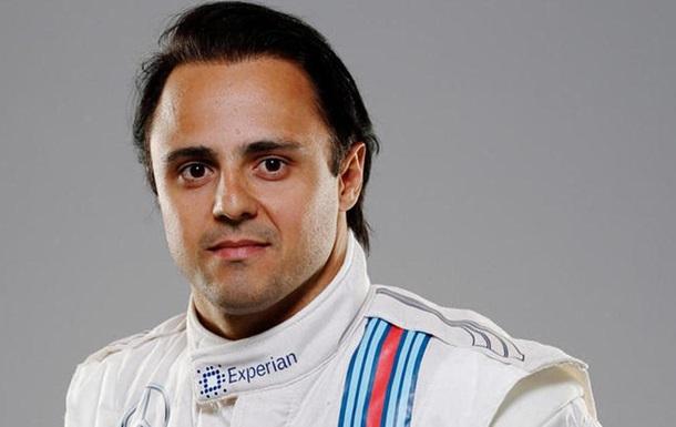 Масса объявил обуходе изФормулы-1 поокончании сезона