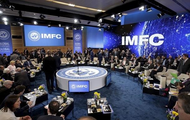 МВФ рассмотрит вопрос по Украине после 14 сентября
