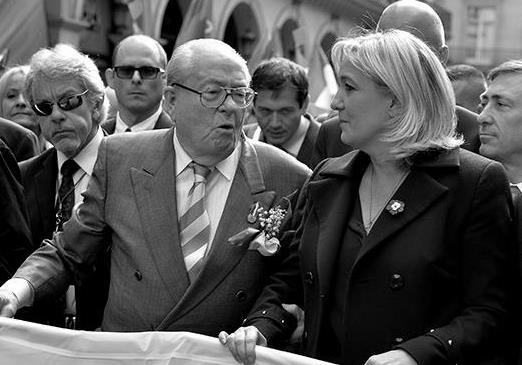 Франції слід очікувати повороту вправо?