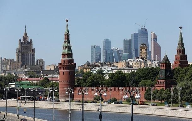 В Кремле отреагировали на новые санкции США