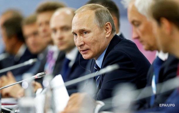 Путин допускает компромисс по Курилам с Японией