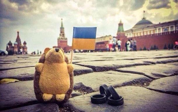 Преподавательницу из Драгоманова увольняют за селфи в Москве