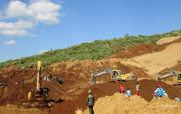 Компания с Кипра будет добывать золото в Украине