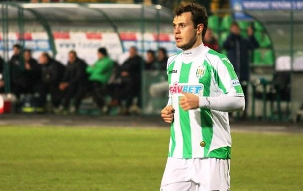 Шевченко наигрывает Ксенза правым защитником