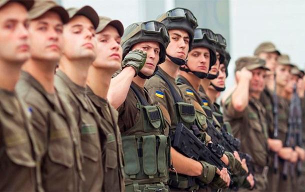 ВСУ сформировали 15 боевых бригад за год