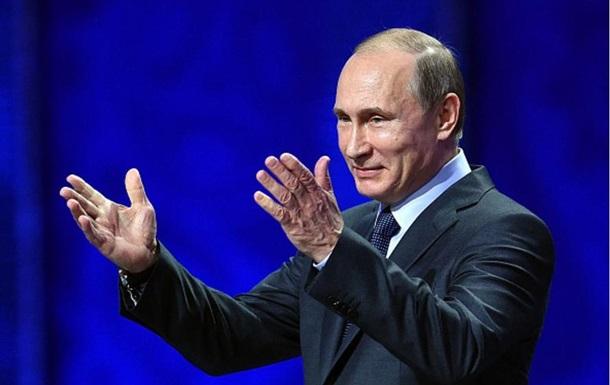 Путин: Турецкий поток будет реализован