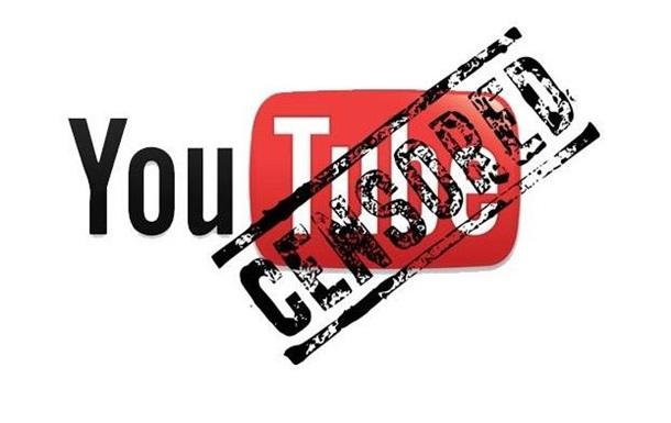 YouTube обвинили в цензуре из-за изменений монетизации