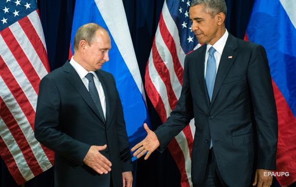 Путин и Обама могут встретится в Китае