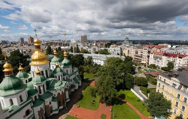 S&P снизило рейтинг столицы Украины