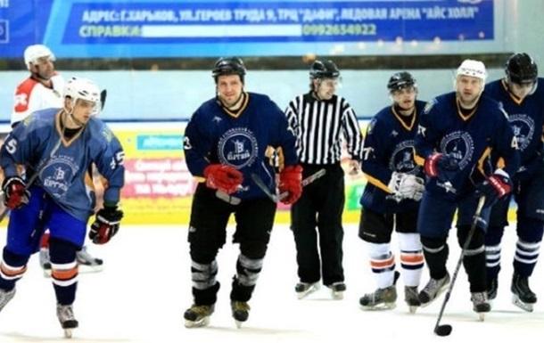 В Харькове останется одна команда