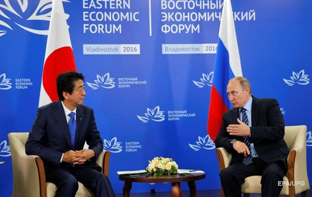 Шувалов анонсировал встречу Владимира Путина иАбэ кконцу осени