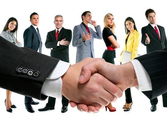 Нетворкинг — Игра «Бизнес-брокер» Как заводить полезные знакомства?