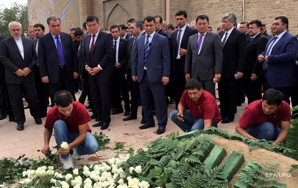 ВРИО президента Узбекистана будет назначен Нигматулла Юлдашев