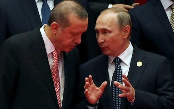 РФ и Турция заключат соглашение о зоне свободной торговли