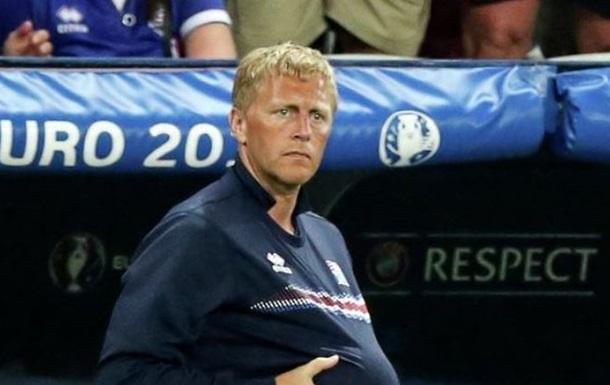 Шевченко поведал, при помощи чего Украина хочет обыграть Исландию