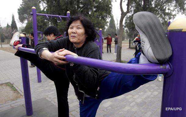 Старейшая жительница планеты умерла в Китае