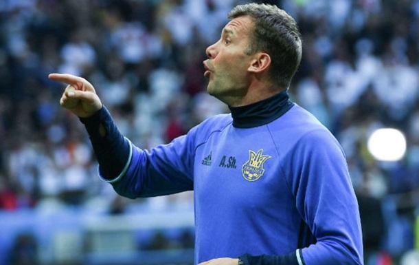 Шевченко:  Мы очень хорошо изучили игру исландцев