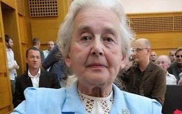 В Германии пожилую женщину осудили за отрицание Холокоста