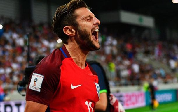 ЧМ-2018. Англия вырывает победу над Словаками благодаря голу Лалланы