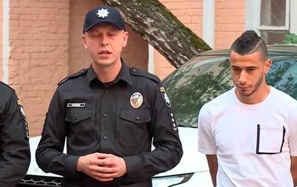 Полиция во второй раз вернула Бельханда его машину