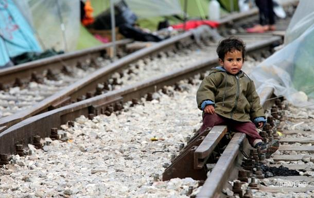 В Великобритании сотни детей-беженцев пропали без вести