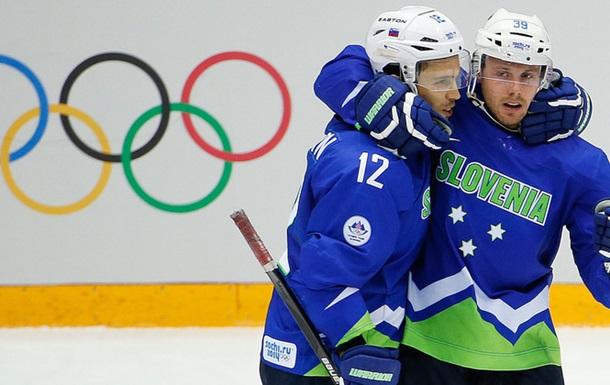 Квалификация ОИ. Германия, Словения и Норвегия завоевали последние путевки
