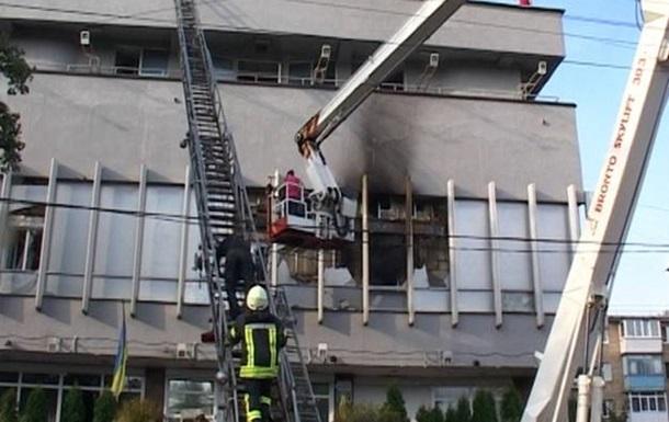 Москва отреагировала на ситуацию с  Интером