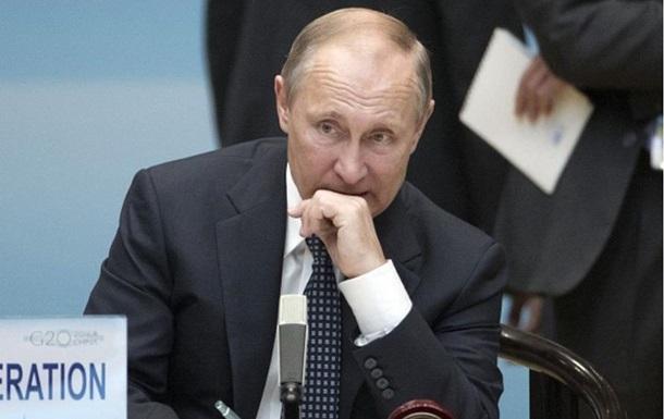 Путин: Только нормандский формат поможет Донбассу