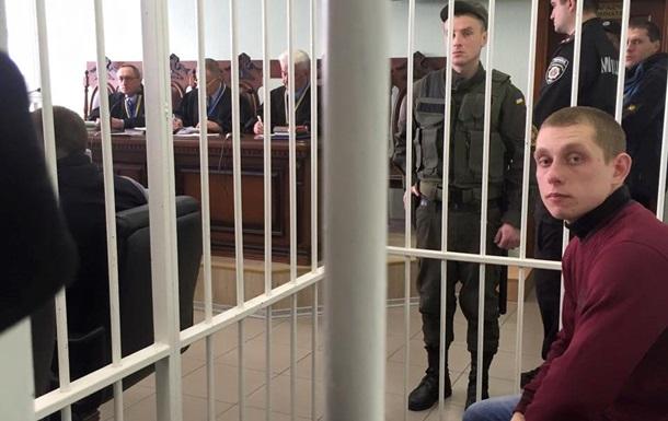 Суд отпустил полицейского, обвиняемого в убийстве пассажира BMW