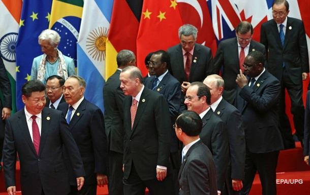 Без прорыва по Украине и Сирии. Итоги саммита G20