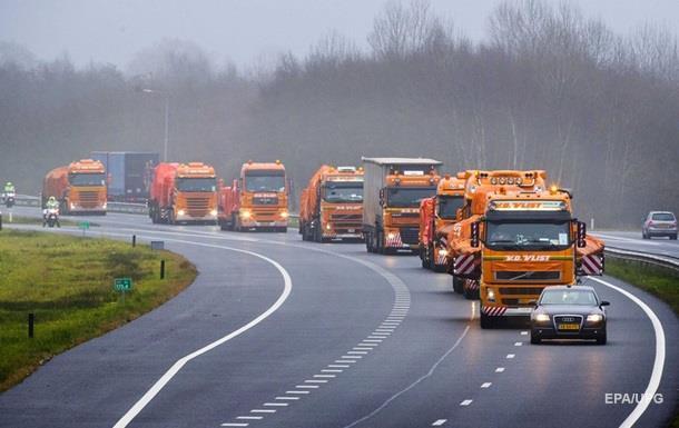 В Кабмине анонсировали строительство магистрали Львов-Херсон
