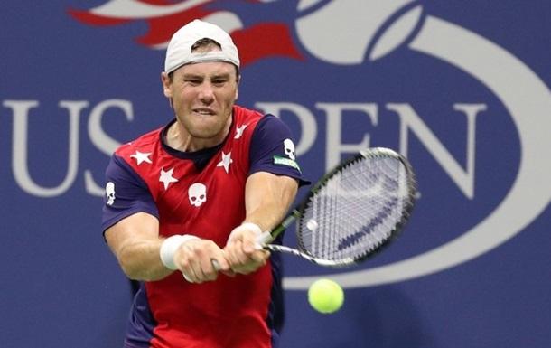 Марченко уступает Вавринке и покидает US Open