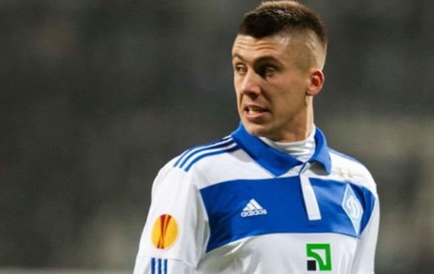 Ключевой защитник Динамо восстановился к игре с Шахтером