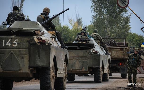 ОБСЕ: В срыве перемирия виноваты лидеры сторон