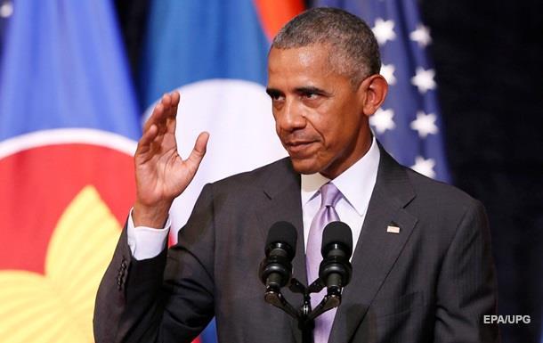 В Госдепе объяснили отмену встречи Обамы с президентом Филиппин