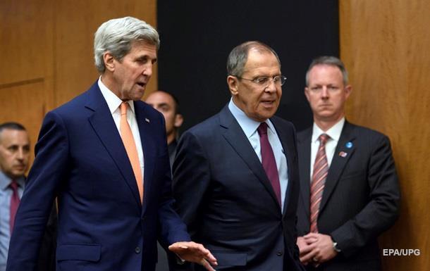 Лавров и Керри дважды встречались на саммите G20