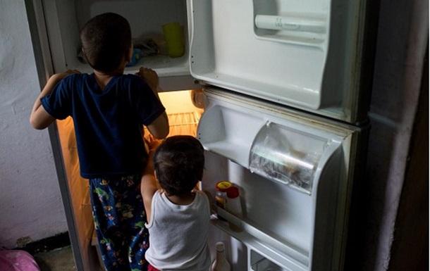 Венесуэльцы из-за голода избавляются от кошек и собак