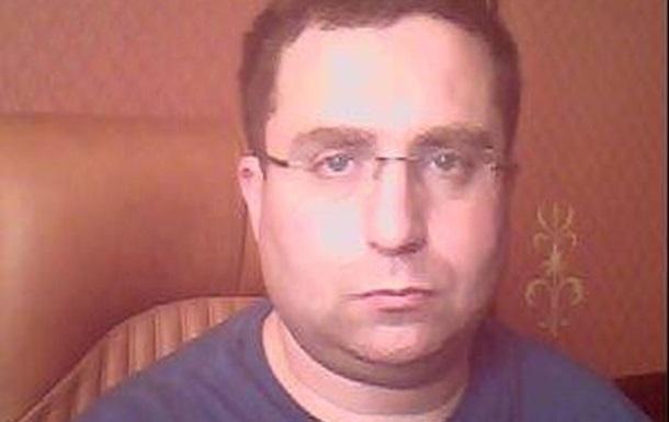 Похищенного в июле чиновника Укрзализныци до сих пор не нашли