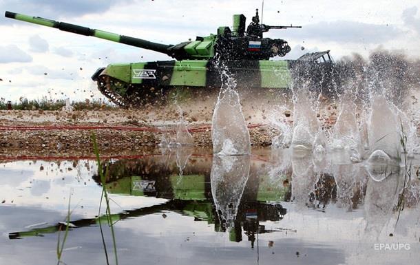 Украина испугалась военных учений наюге РФ