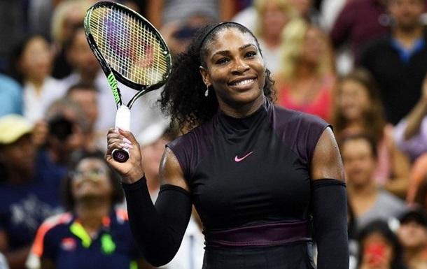 Серена Уильямс стала последней полуфиналисткой US Open