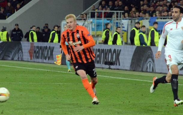 Коваленко - лучший молодой игрок августа