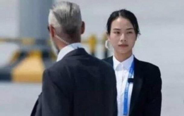 СМИ нашли самую красивую телохранительницу в мире
