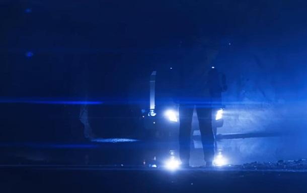 Беспилотник Volvo испытали наездом на директора