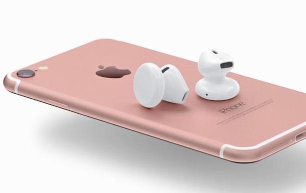 Apple объяснила, почему убрала аудиоразъем для наушников