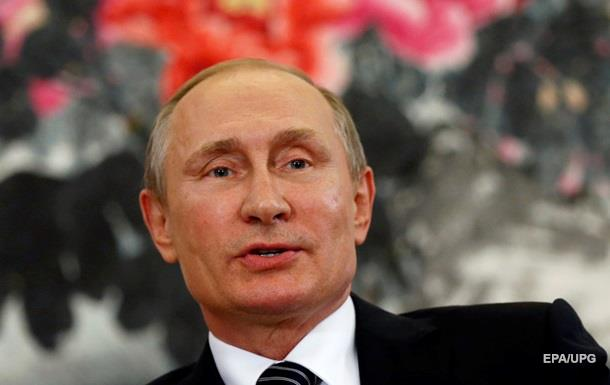 У Путина рассказали о предложении США по Сирии